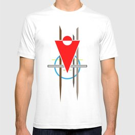 Shout In Silence T-shirt