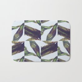 The Olive Branch Show Bath Mat