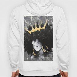 Naturally Queen III Hoody