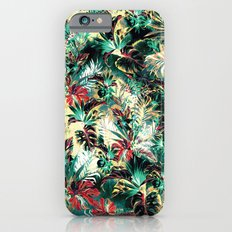 TROPICAL HEAVEN Slim Case iPhone 6