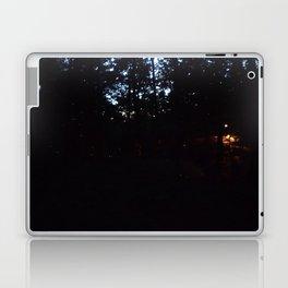 Fireflys at Dusk Laptop & iPad Skin