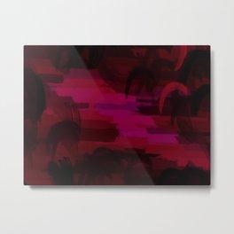 Color Me Cosmic Metal Print