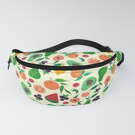 Eat your fruits! Fanny Pack