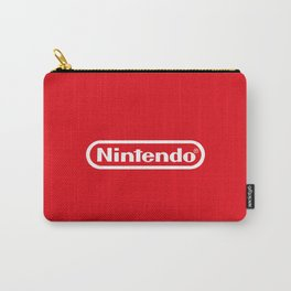 Nintendo Carry-All Pouch