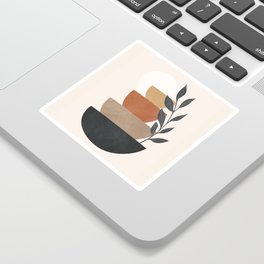 Branch and Balancing Elements Sticker