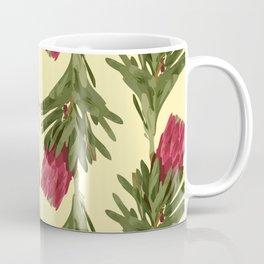 PROTEA IN FLAVESCENT Coffee Mug