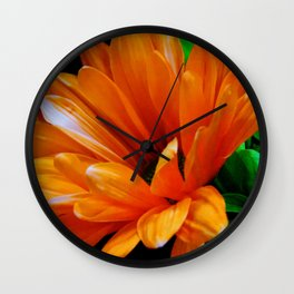 The Spirit of Spring Wall Clock