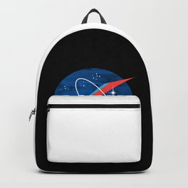 Iconic Bowie Backpack