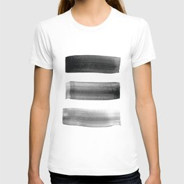 Three Brushes T-shirt