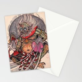 Fujin Stationery Cards