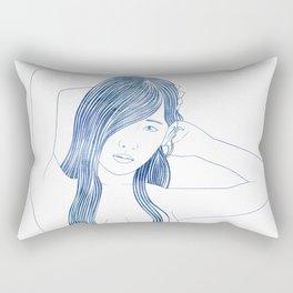 Neomeris Rectangular Pillow