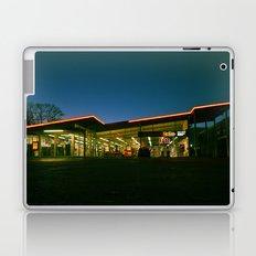 Movies To Go Laptop & iPad Skin