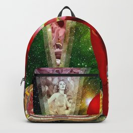 Vivian Volcano Backpack