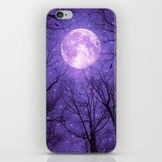 May It Be A Light II iPhone Skin