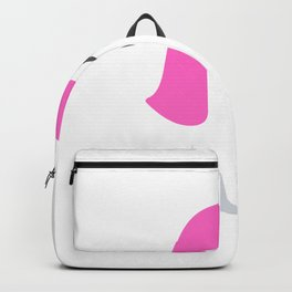 Ghost Woman Backpack