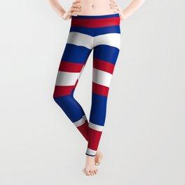 Buffalo Colors Leggings