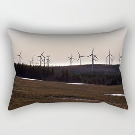 Windmill Ridge Rectangular Pillow