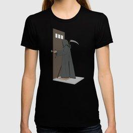 Dead Ringer T-shirt