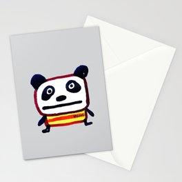 Hey Panda Stationery Cards