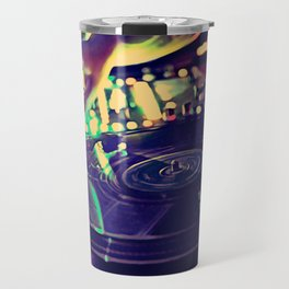 At Nightclub Travel Mug