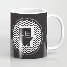 NBHD Wiped Out! Coffee Mug