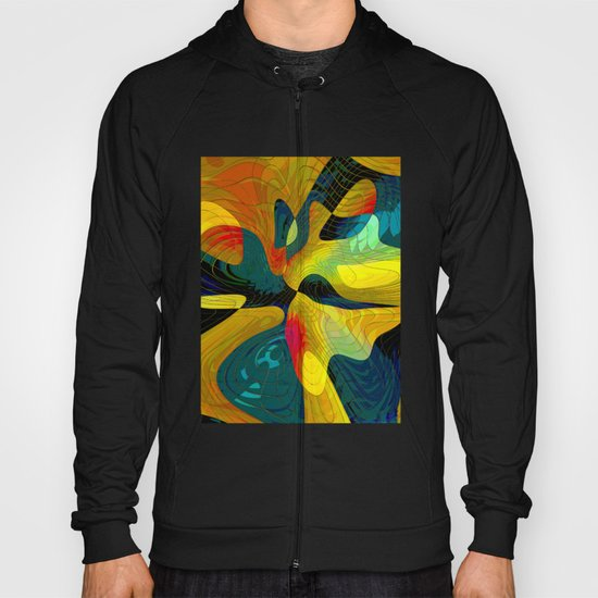 Birth of a Butterfly Hoody