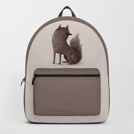 Wolfie Backpack