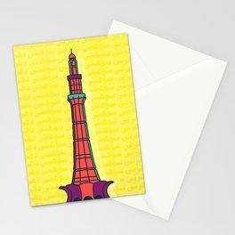 Pakistani Art  Stationery Cards