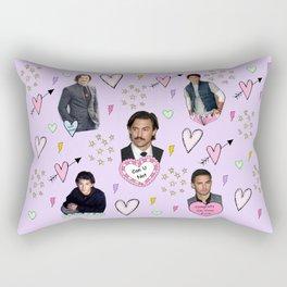 Milo Love Rectangular Pillow