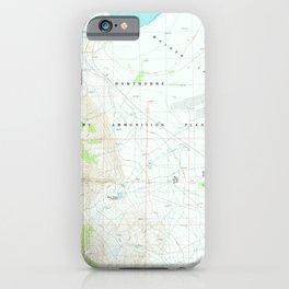 NV Hawthorne West 318961 1987 24000 geo iPhone Case
