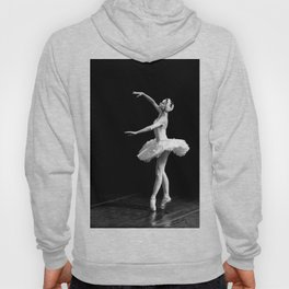 Russian Ballet Dancer 1 Hoody