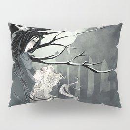 Scarko & Djavul Pillow Sham