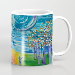 Duck Creek, Kanab, Lake Powell Coffee Mug