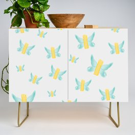 BUTTER-FLY Credenza