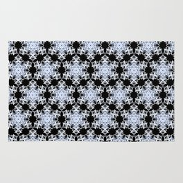 The Math of Winter Rug