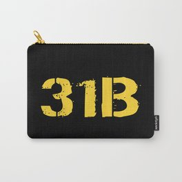 31B Military Police Carry-All Pouch