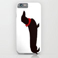 Dachshund Dog iPhone 6s Slim Case
