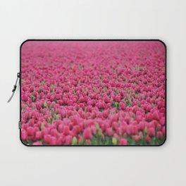 Spring field #9 Laptop Sleeve