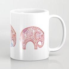 Elephants Mug