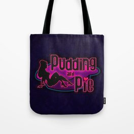 The Pudding and Pie - Wolf among us  Tote Bag