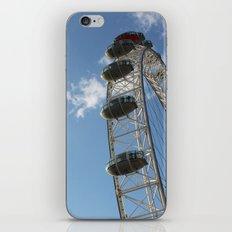 London Eye, London (2012) iPhone & iPod Skin