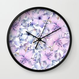Everything is gonna be ok Wall Clock