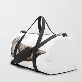 Grey Seal (Halichoerus grypus) Duffle Bag