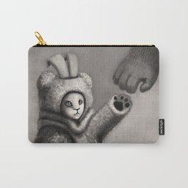 Teddy Bunnies Carry-All Pouch