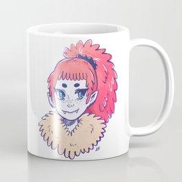 Freckled Demon Coffee Mug