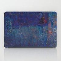 calendars iPad Cases featuring Isaz - Runes Series by Fernando Vieira