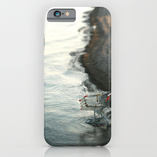 Modern Consumption iPhone & iPod Case