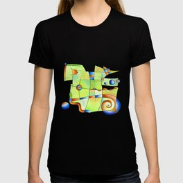 Frenesia - mad world T-shirt