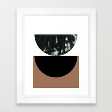 Quintessence Framed Art Print