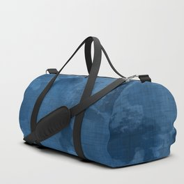 BLUE AGATE Duffle Bag